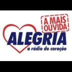 Rádio Alegria 92.9 FM Brazil, Porto Alegre