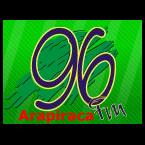 Rádio 96 FM 96.9 FM Brazil, Arapiraca