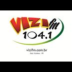 Rádio Vizi FM 104.1 FM Brazil, Dois Vizinhos