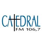 Rádio Catedral FM 106.7 FM Brazil, Rio de Janeiro
