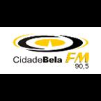 Rádio Cidade Bela FM 90.5 FM Brazil, Campo Grande
