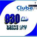 Rádio Clube Rondonópolis 930 AM Brazil, Rondonópolis
