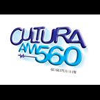 Rádio Cultura AM 560 AM Brazil, Guarapuava
