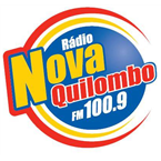 Rádio Nova Quilombo FM 100.9 FM Brazil, Palmares