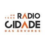 Rádio Cidade das Árvores 1500 AM Brazil, Araras