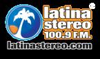 Latina Stereo 100.9 FM Colombia, Medellin