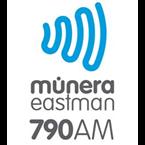 Radio Munera 790 AM Colombia, Medellin