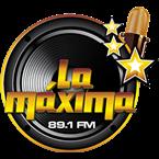 La Máxima 89.1 FM Colombia, Cali