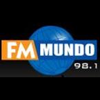 FM Mundo 98.1 FM Ecuador, Quito