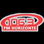 Radio FM Horizonte 106.3 FM Paraguay, Caaguazú