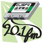 CJSF 90.1 FM Canada, Vancouver