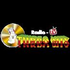 Radio Turbo Mix 92.5 FM Peru, Cajamarca