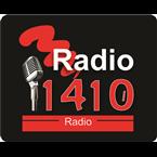Radio 1410 1410 AM Uruguay, Salto