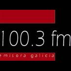 Galicia FM 100.3 FM Uruguay, Mercedes