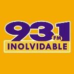 Inolvidable 93.1 FM Uruguay, Montevideo