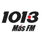 Mas FM 101.3 FM Uruguay, Paysandú