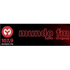 Mundo FM 107.9 FM Uruguay, Salto