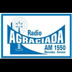 Radio Agraciada 1550 AM Uruguay, Mercedes