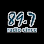 Radio Cinco 89.7 FM Uruguay, Trinidad