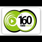 Radio Litoral 1600 AM Uruguay, Fray Bentos
