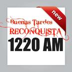Radio Reconquista 1220 AM Uruguay, Rivera