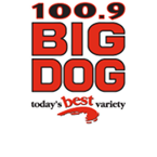 Big Dog ROCKS 100.9 FM Canada, Truro