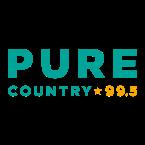 Pure Country 99.5 99.5 FM Canada, Truro