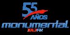 Radio Monumental 101.3 FM El Salvador, San Salvador