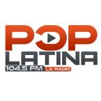 Pop Latina 104.5 Fm 104.5 FM Venezuela, Caracas