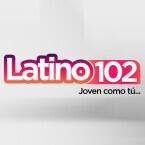 Latino 102 102.7 FM Venezuela, Caracas