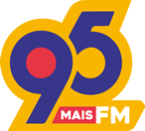 Rádio 95 Mais FM 95.9 FM Brazil, Natal