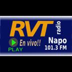 RVT RADIO - Napo 101.3 FM Ecuador, Tena