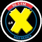 La X Cali 96.5 FM Colombia, Cali