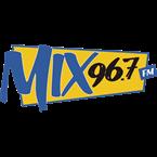 Mix 96.7 96.7 FM Canada, Winnipeg