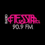 Radio Fiessta 90.9 FM Chile, Rancagua