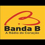 Rádio Banda B 107.1 FM Brazil, Curitiba