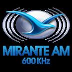 Rádio Mirante AM 600 AM Brazil, São Luis