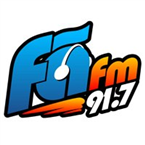 Rádio Fã FM 91.7 FM Brazil, Belo Horizonte