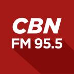 Rádio CBN FM (Fortaleza) 95.5 FM Brazil, Fortaleza