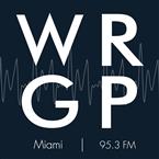 WRGP - FIU Student Radio 95.3 FM USA, Miami