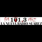 La Nueva Radio Suárez 101.3 FM Argentina, Buenos Aires
