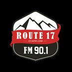FM90 Route 17 90.1 FM Canada, Kedgwick
