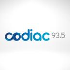 93.5 Codiac FM 93.5 FM Canada, Moncton