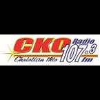 CKO FM 107.3 FM Canada, Moncton