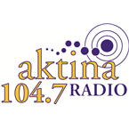 Aktina Radio 104.7 FM Greece, Corfu