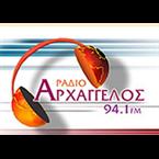 Arhaggelos FM 94.1 FM Greece, Rhodes