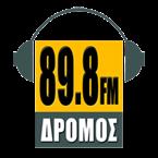 Dromos FM 89.8 FM Greece, Athens