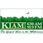 KIAM-FM 91.9 FM United States of America, Nenana