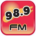 4AAA 98.9 Country 98.9 FM Australia, Brisbane