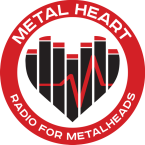 Metal Heart Radio Czech Republic